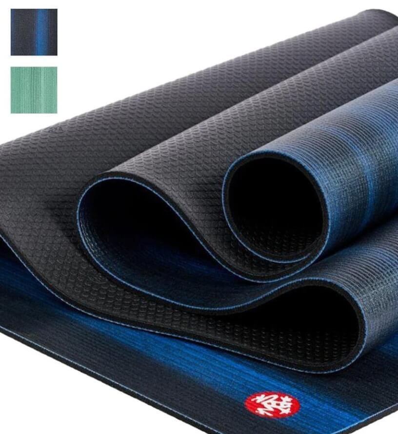 プロ ヨガマット 限定カラー(6mm) / Yoga Mat PRO Limited 20FW [A] 100_1 × 1